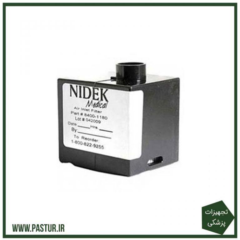 فیلتر مکعبی NIDEK – نایدک ( 5 لیتری )