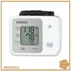 فشارسنج RS2 Omron - امرون