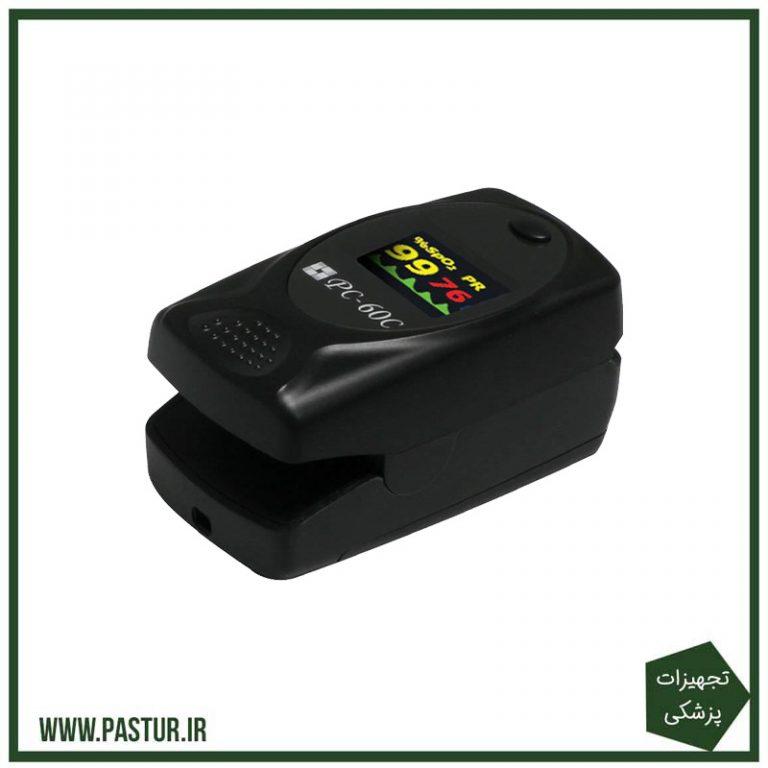 پالس اکسیمتر CREATIVE مدل PC – 60