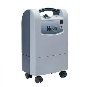 اکسیژن ساز 5 لیتری نایدک - Nidek