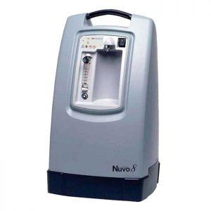 اکسیژن ساز 8 لیتری نایدک - Nidek