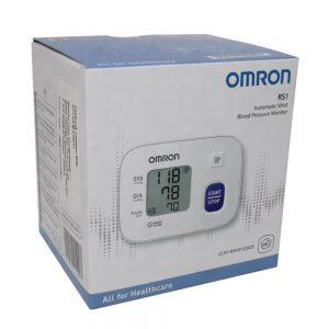 فشارسنج RS1 Omron - امرون