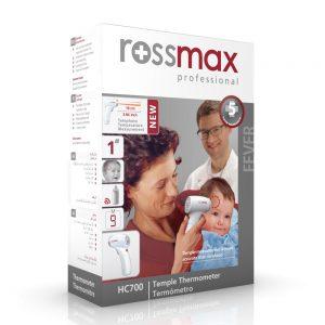 تب سنج لیزری رزمکس Rossmax HC700