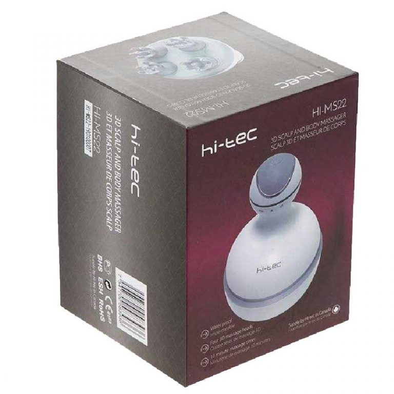 ماساژور برقی – HI-TEC MS22