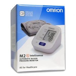 m2-omron-فشارسنج
