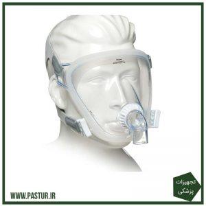 ماسک بای پپ و سی پپ فیلیپس - philips