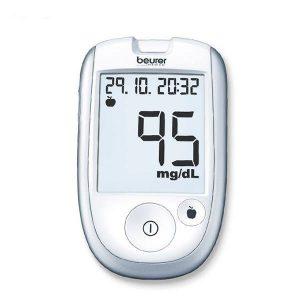 دستگاه تست قند خون بیورر مدل Beurer GL42
