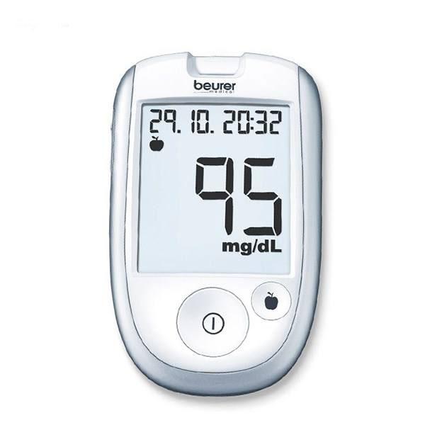 دستگاه تست قند خون بیورر GL42