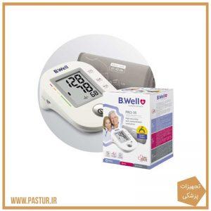 فشارسنج دیجیتال بی ول مدل PRO-35