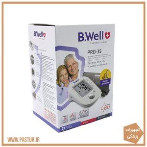 فشارسنج BWELL مدل PRO - 35
