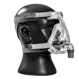 ماسک بای پپ و سی پپ bmc - بی ام سی