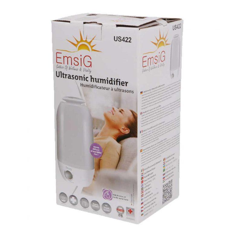 بخور سرد امسیگ – EMSIG US 422