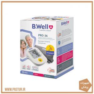 فشارسنج BWELL مدل PRO - 36