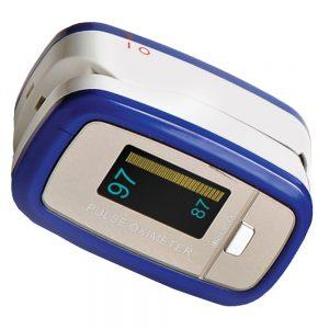 پالس اکسیمتر زیکلاس مد – ZYKLUSMED مدل CMS50D1