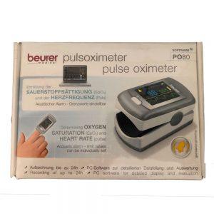 قیمت پالس اکسیمتر بیورر Beurer PO80