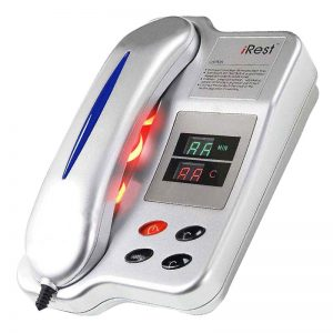 سنگ ماساژ حرارتی درمانی آی رست - IREST مدل SL-C16