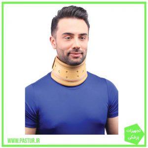 گردن-بند-طبی-سخت-آدور