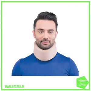 گردن-بند-طبی-نرم-ادور