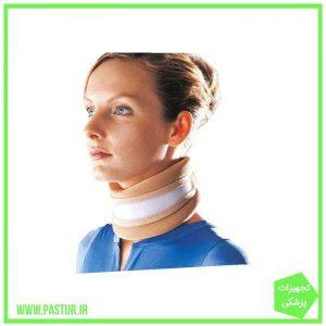 گردن-بند-طبی-نیمه-سخت-آدور