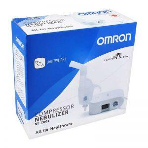 نبولایزر کمپرسوری امرُن - OMRON مدل C803