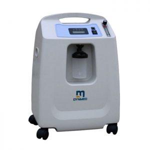 اکسیژن ساز DYNMED مدل DO2