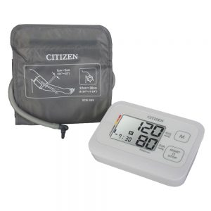 فشارسنج بازویی دیجیتال سیتیزن Citizen CHU304