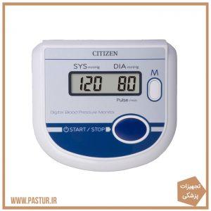 فشارسنج بازویی دیجیتال سیتیزن Citizen CH452-AC