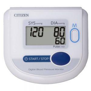فشارسنج بازویی دیجیتال سیتیزن Citizen CH453