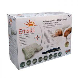 بالش طبی امسیگ - EMSIG PL78