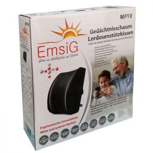 بالش طبی پشت کمری امسیگ - EMSIG MF10