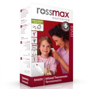 تب سنج رزمکس Rossmax RA600