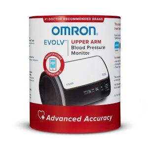 فشارسنج دیجیتال امرن - OMRON EVOLV