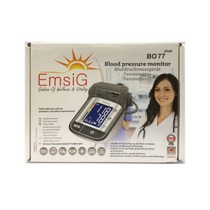 فشارسنج امسیگ EMSIG BO77 Plus