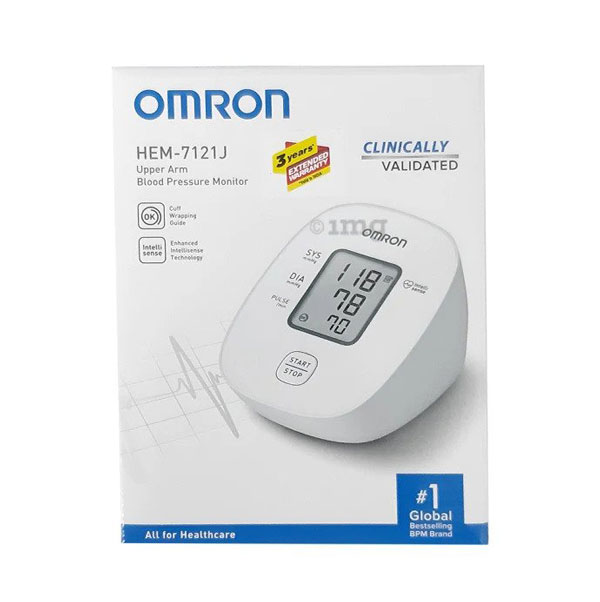 فشارسنج امرن – OMRON M2 2020