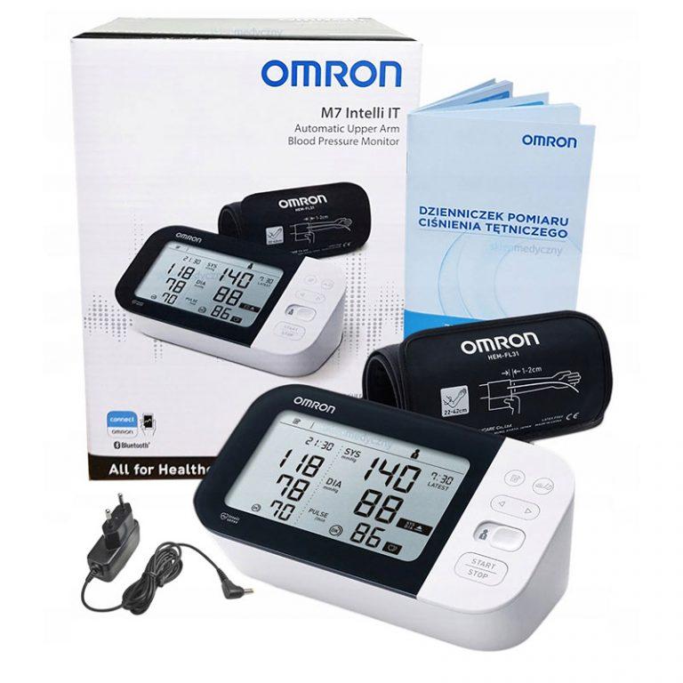 فشارسنج بازویی امرن OMRON مدل M7