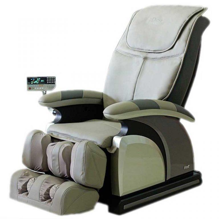 صندلی ماساژور برقی IREST SL-A30-6