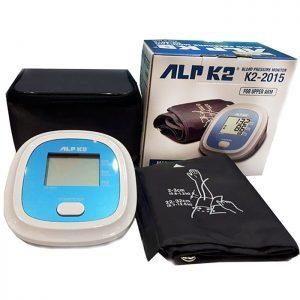 فشارسنج بازویی دیجیتال آلپیکادو مدل alpk2 2015