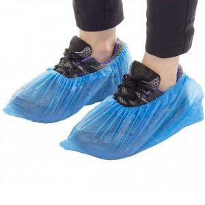 کاور کفش