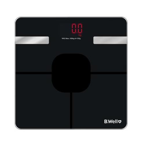 ترازو تشخیصی بی ول WK-168BT